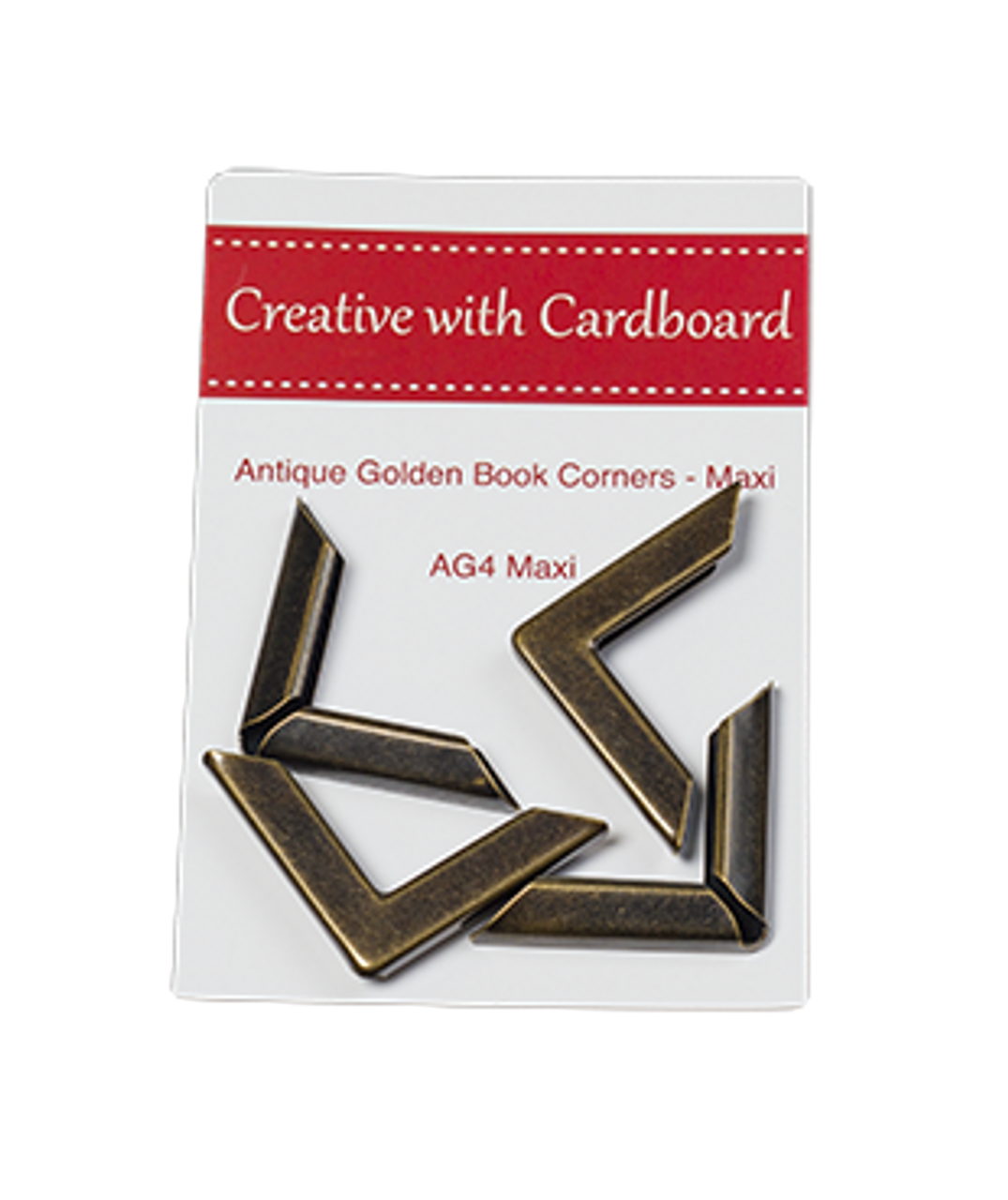 Rinske Stevens Designs: Antique Golden Book Corners Maxi