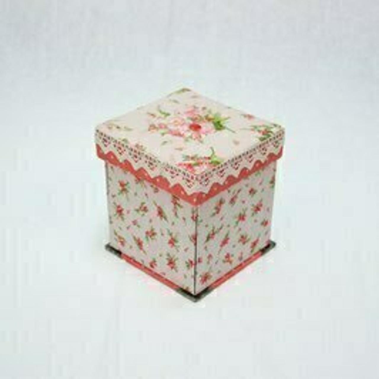 Rinske Stevens Designs : Victorian Sewing Box