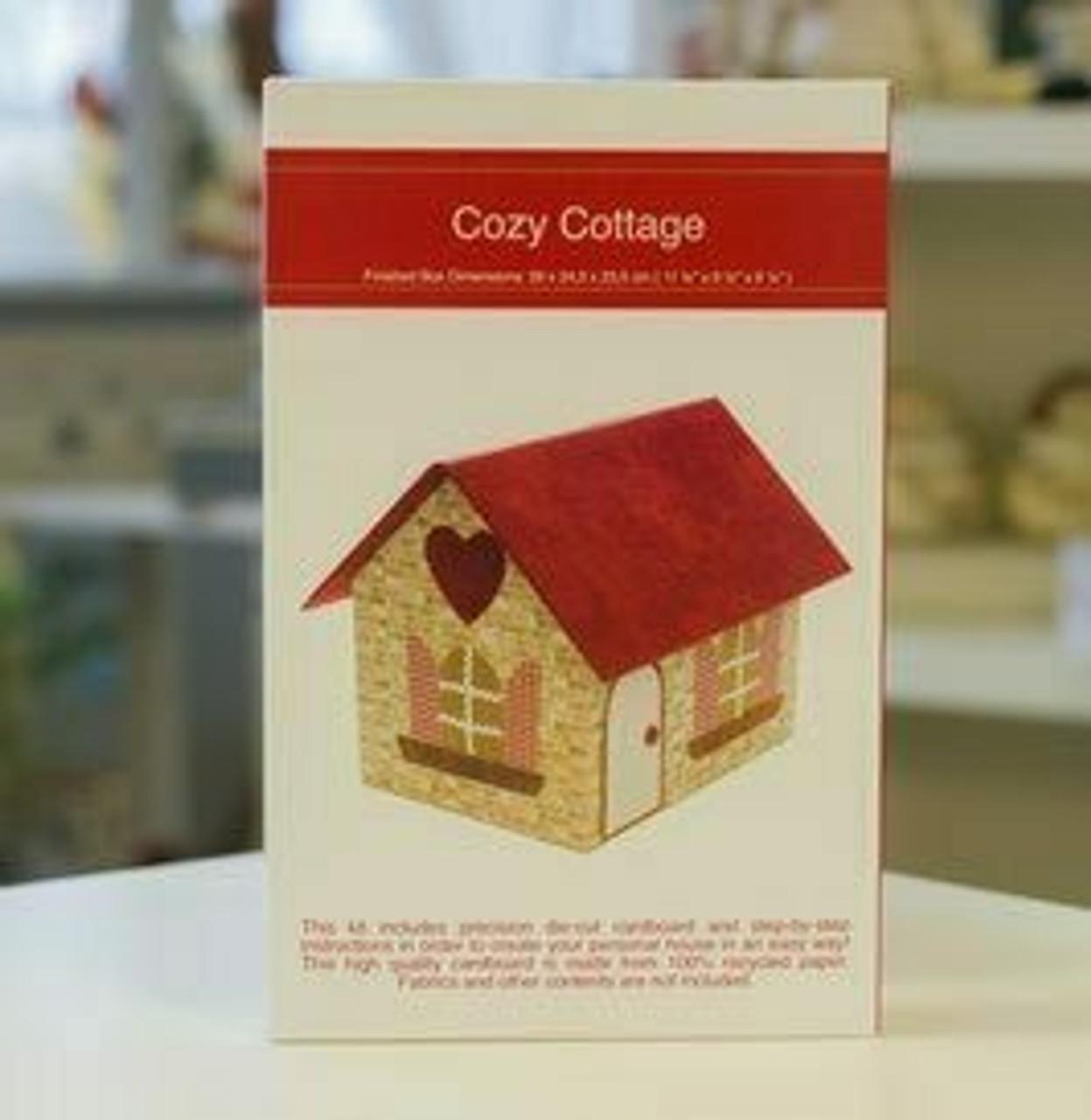 Rinske Stevens Designs : Cozy Cottage
