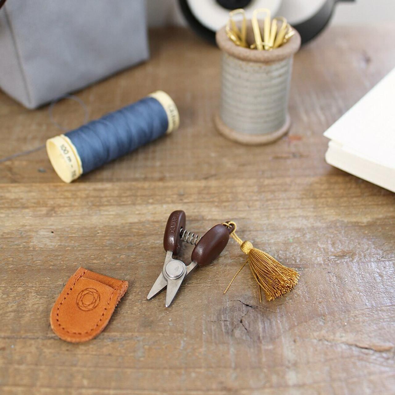 Cohana Mini Scissors from Seiki