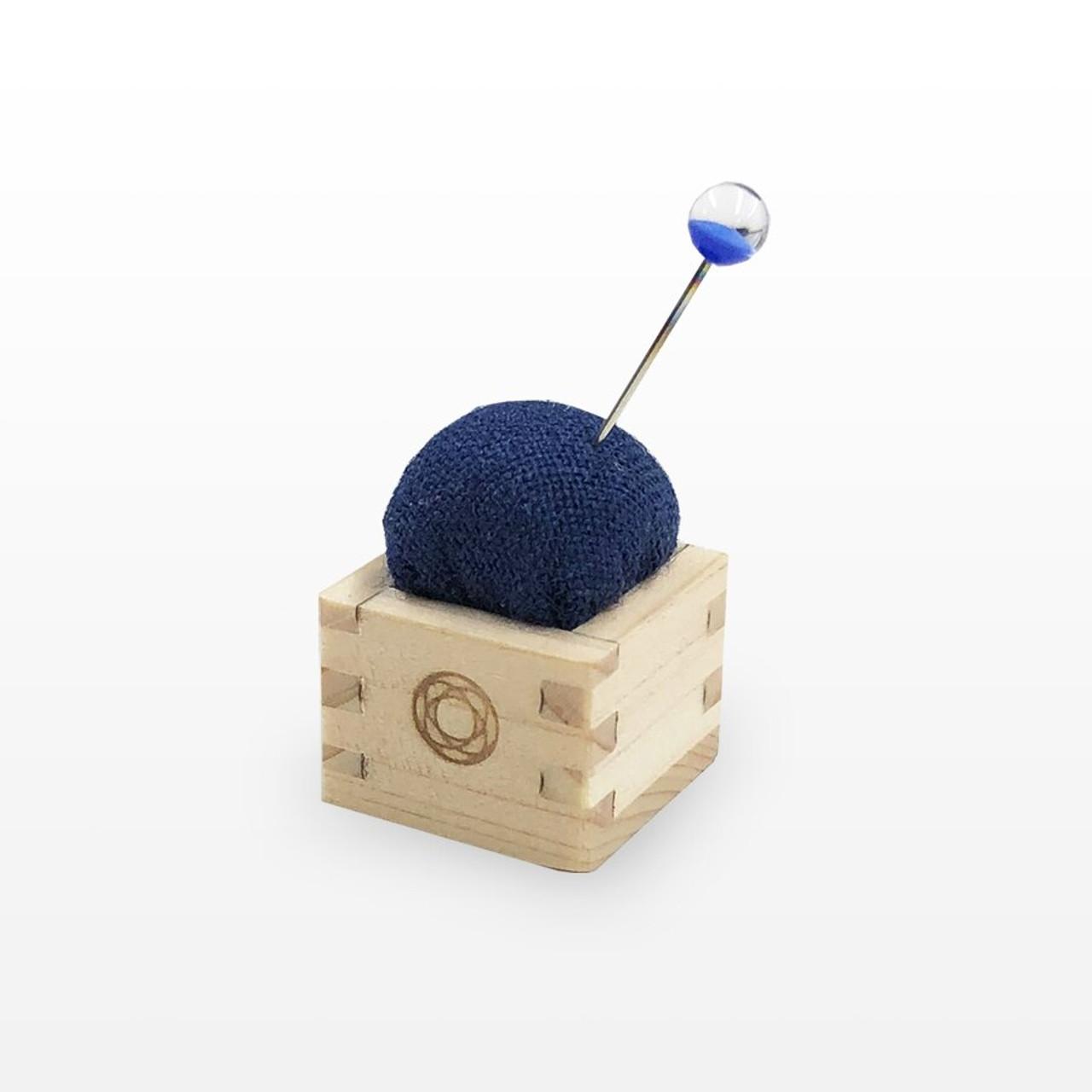 Cohana Pincushion of Mini Masu