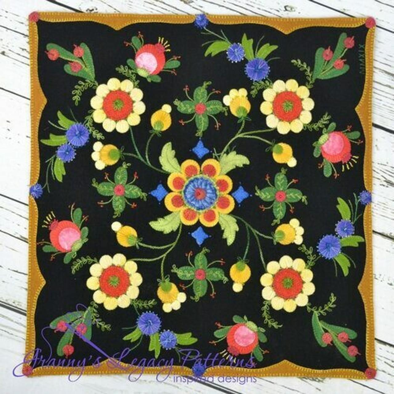 Granny's Legacy : Rosemary's Garden Kit