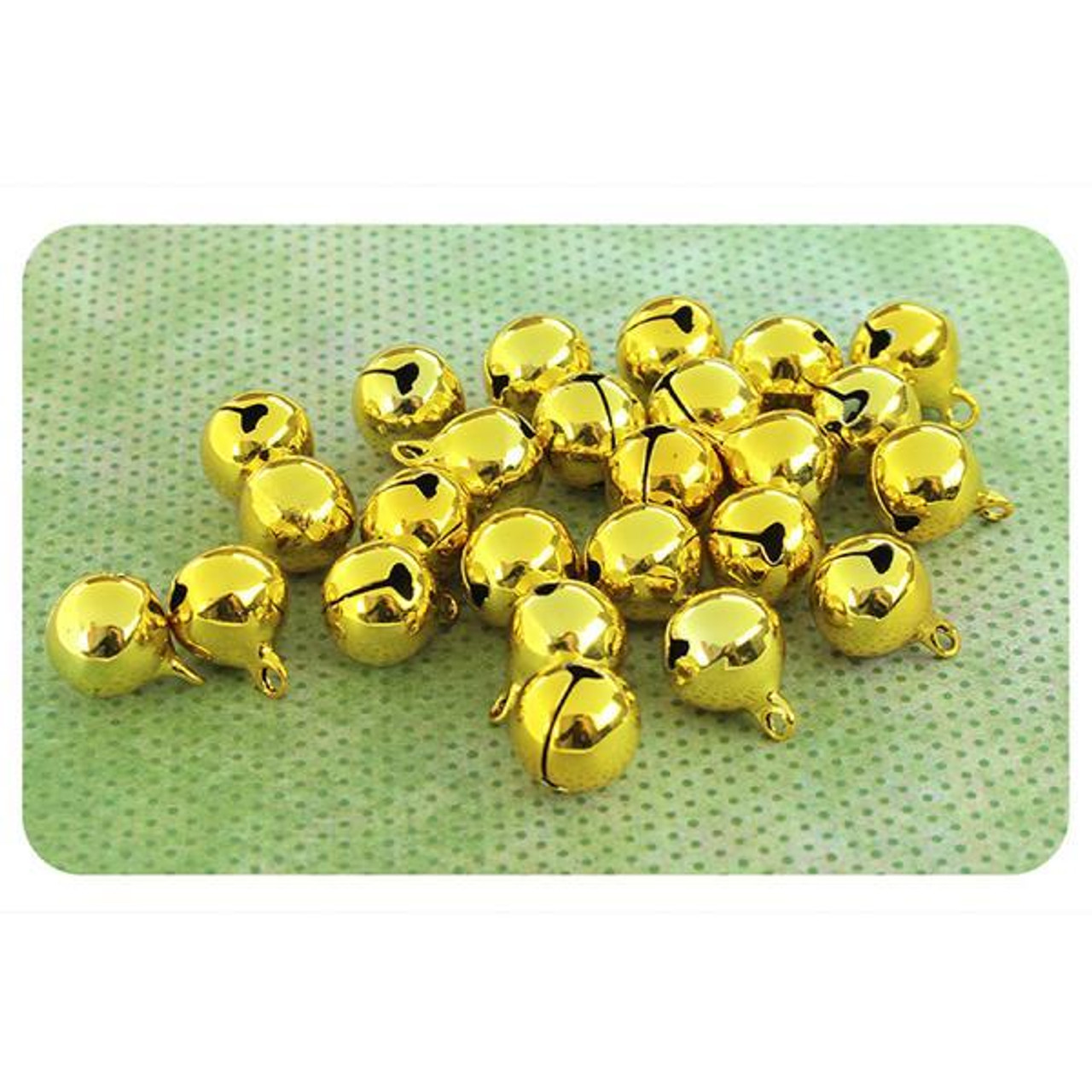 12mm Foley Bell - 25pieces