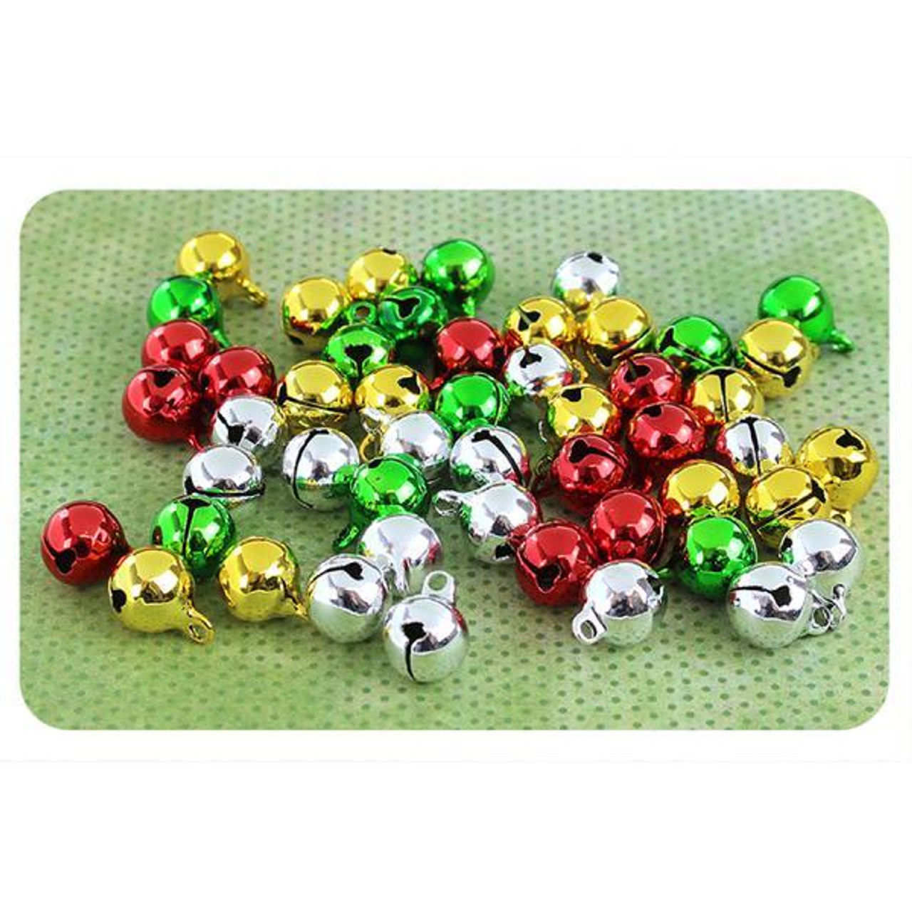 10mm Foley Bell - 50pieces