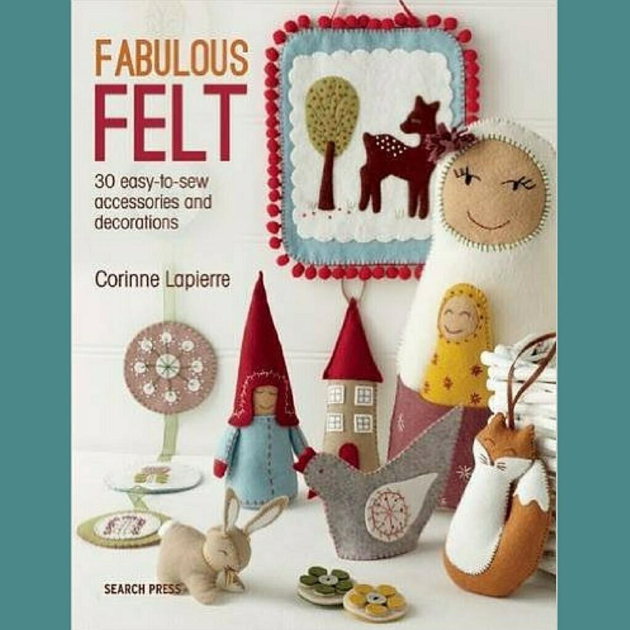 Fabulous Felt