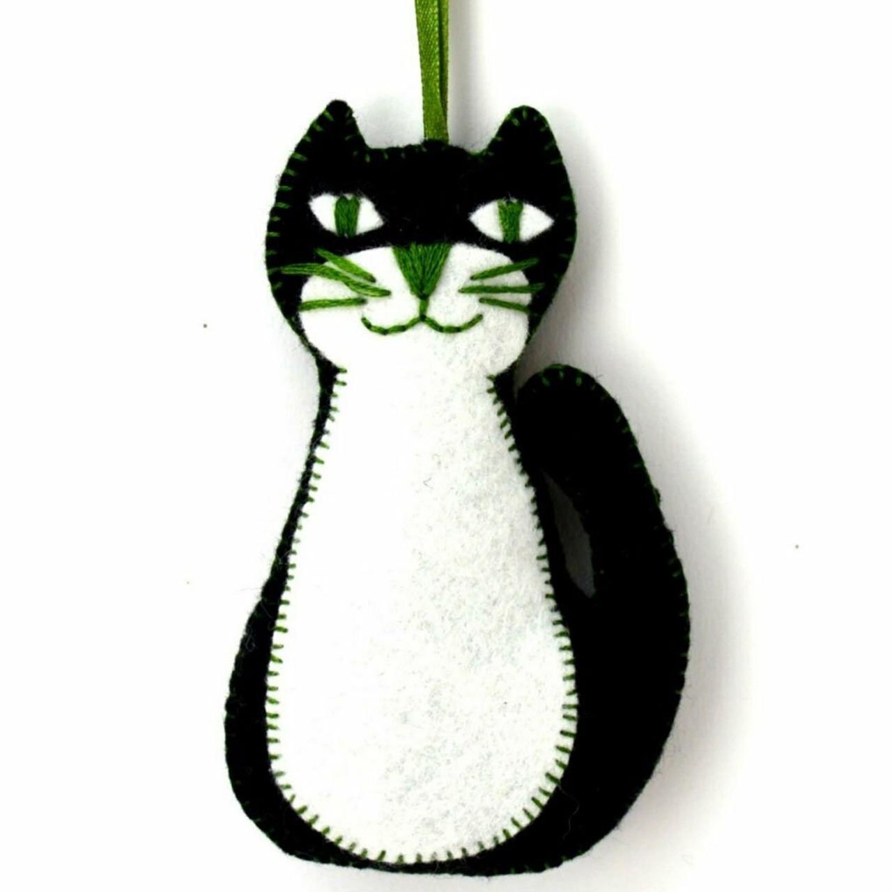 Black Cat Mini Kit