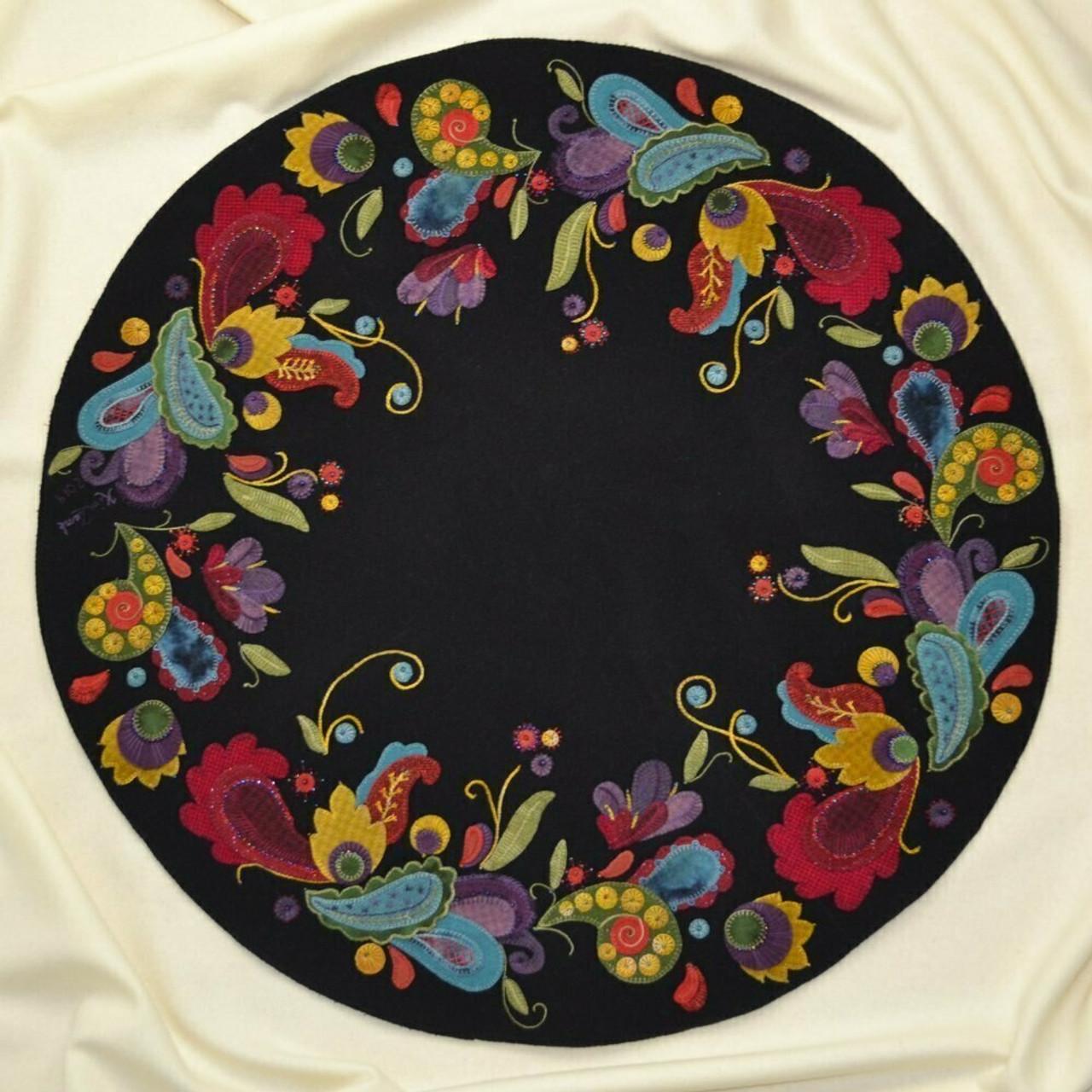Granny's Legacy : Arabesque Kit