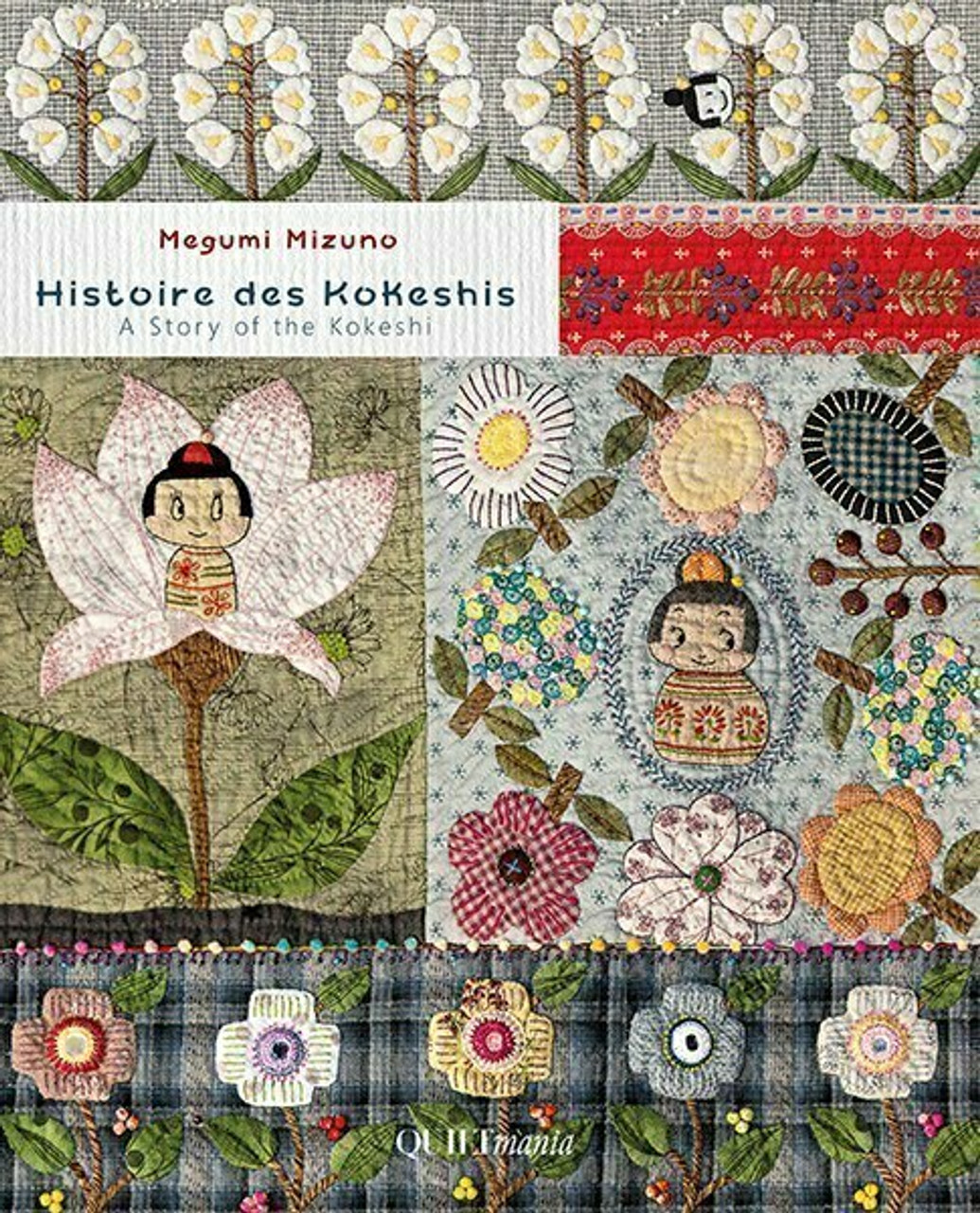 A Story of the Kokeshi