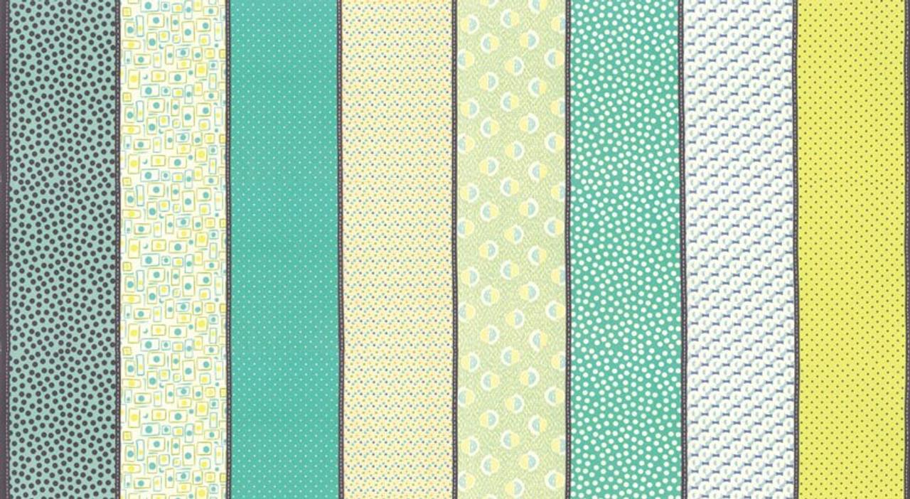 Jen Kingwell : Remix - Lollies, Surf (18151 13)
