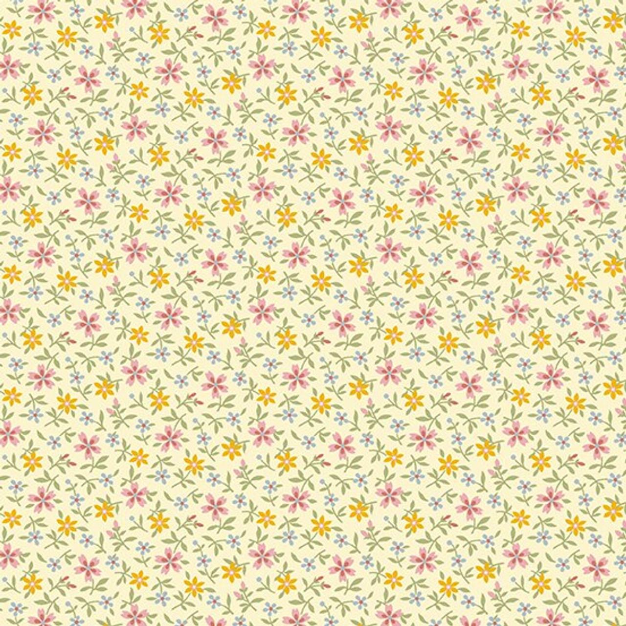 Mayflower : Spring - Soft