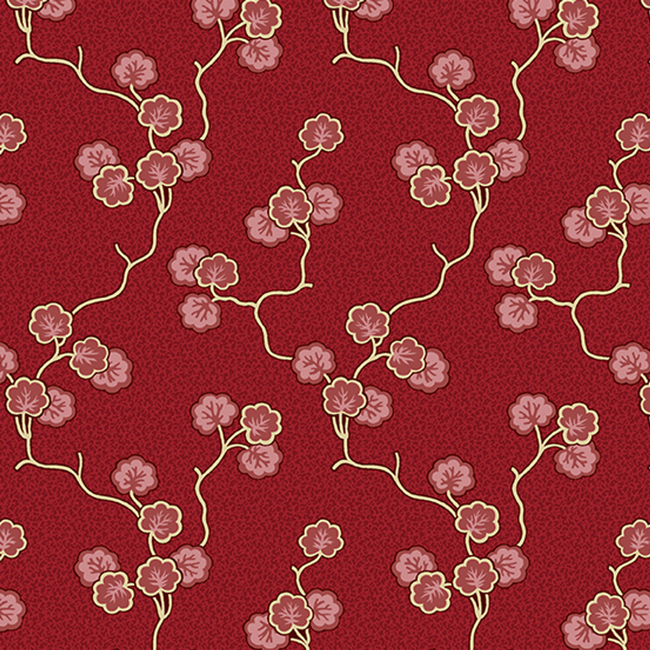 Anne's English Scrapbox by Di Ford Hall : Climbing Vine, Rust