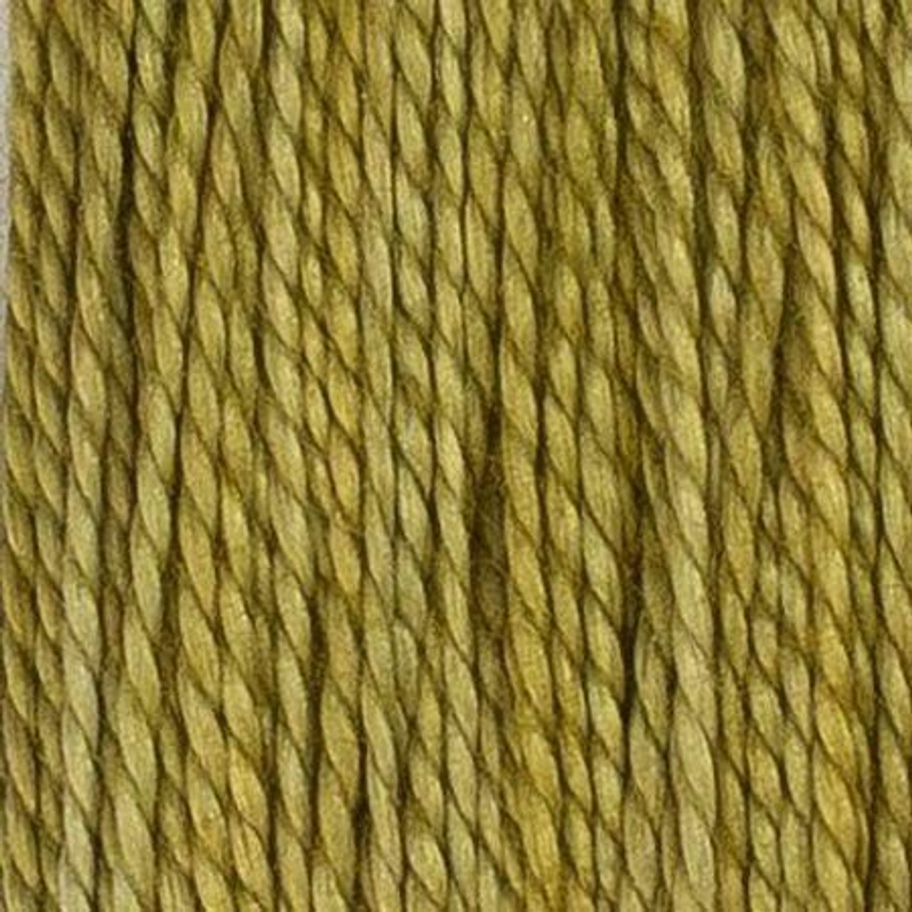 House of Embroidery : 8wt Perle Cotton - Fern (4B)