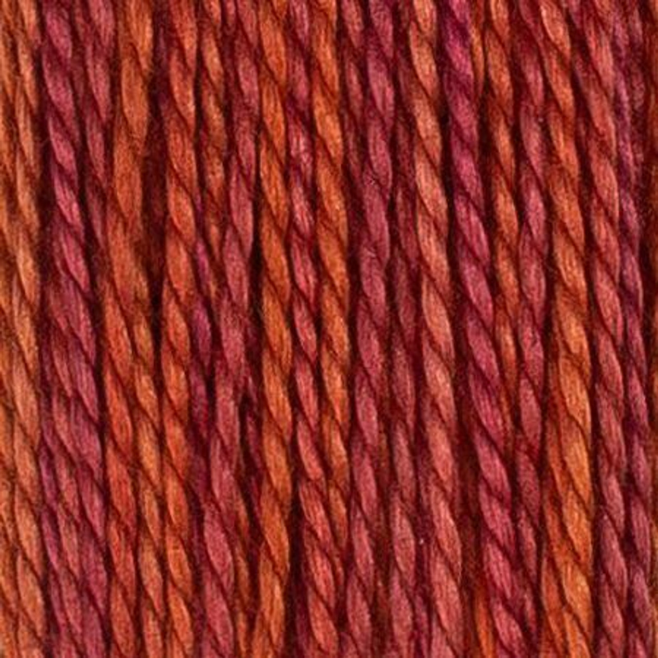 House of Embroidery : 8wt Perle Cotton - Aster (19A)