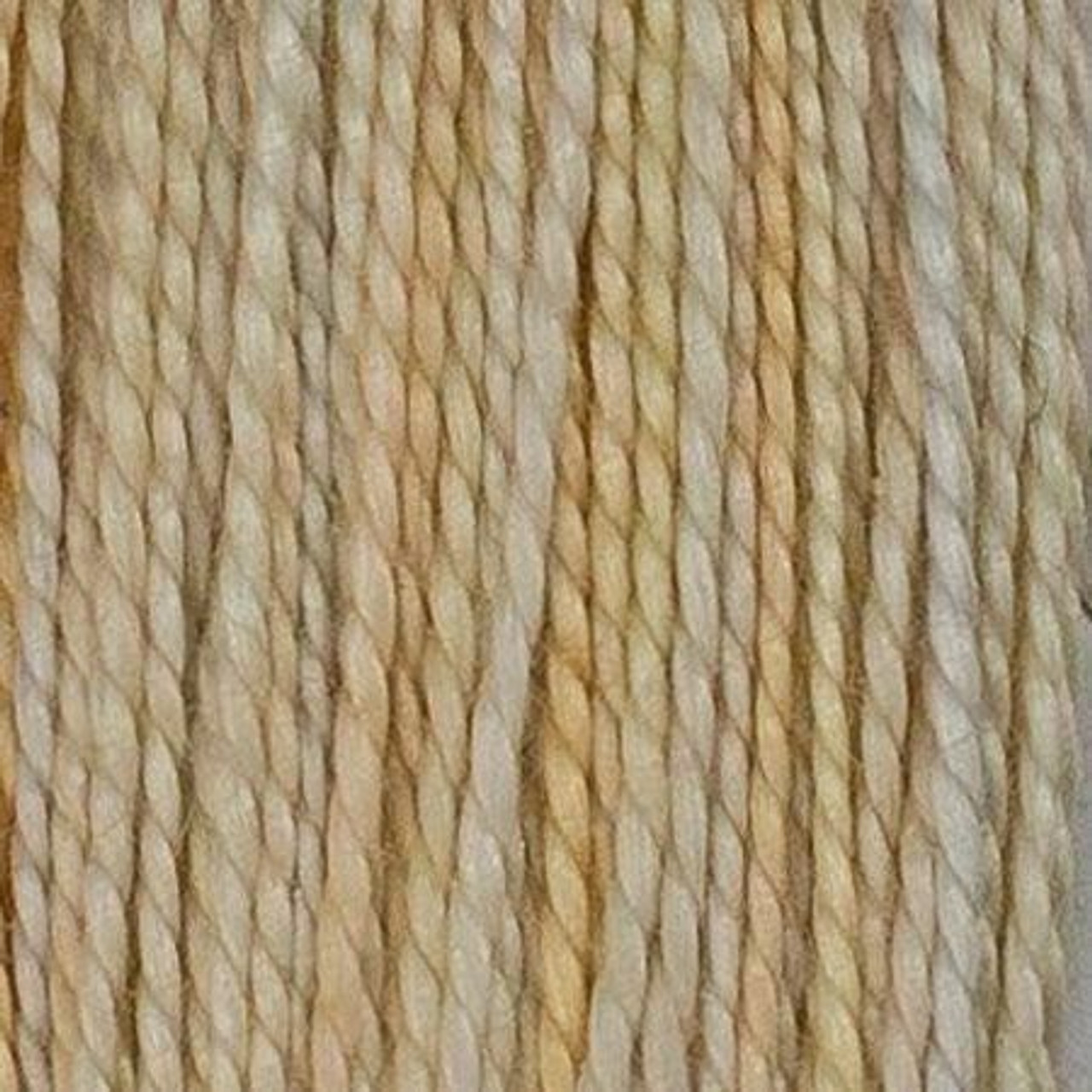 House of Embroidery : 8wt Perle Cotton - Desert Sands (42C)