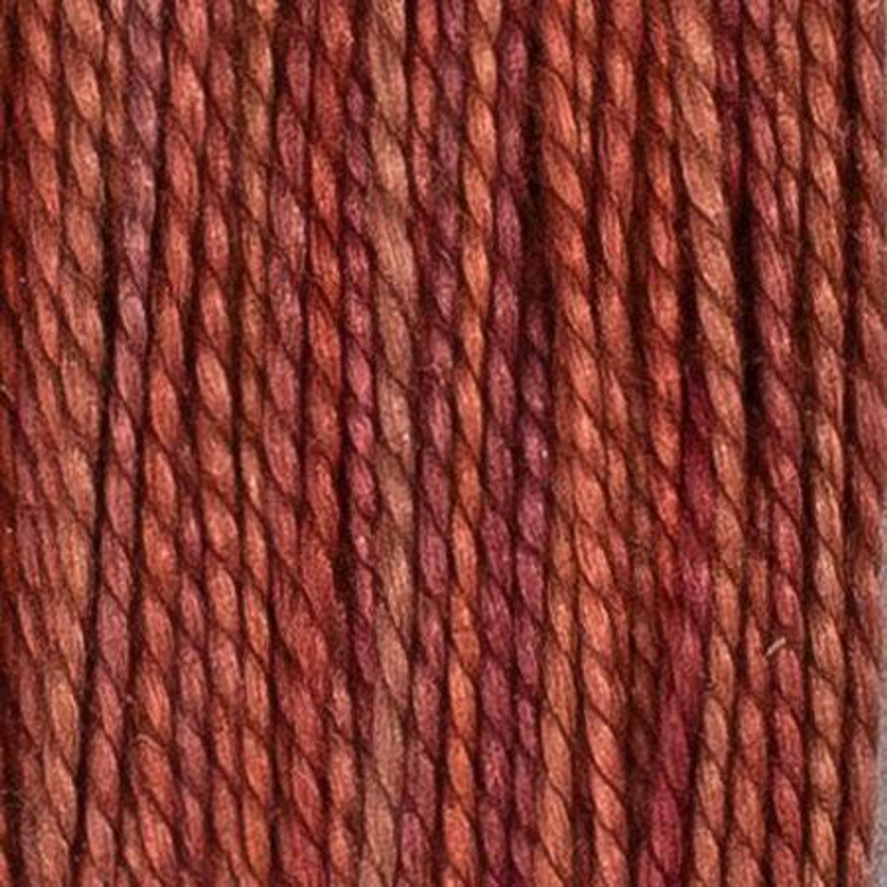 House of Embroidery : 8wt Perle Cotton - Cloves (55A)