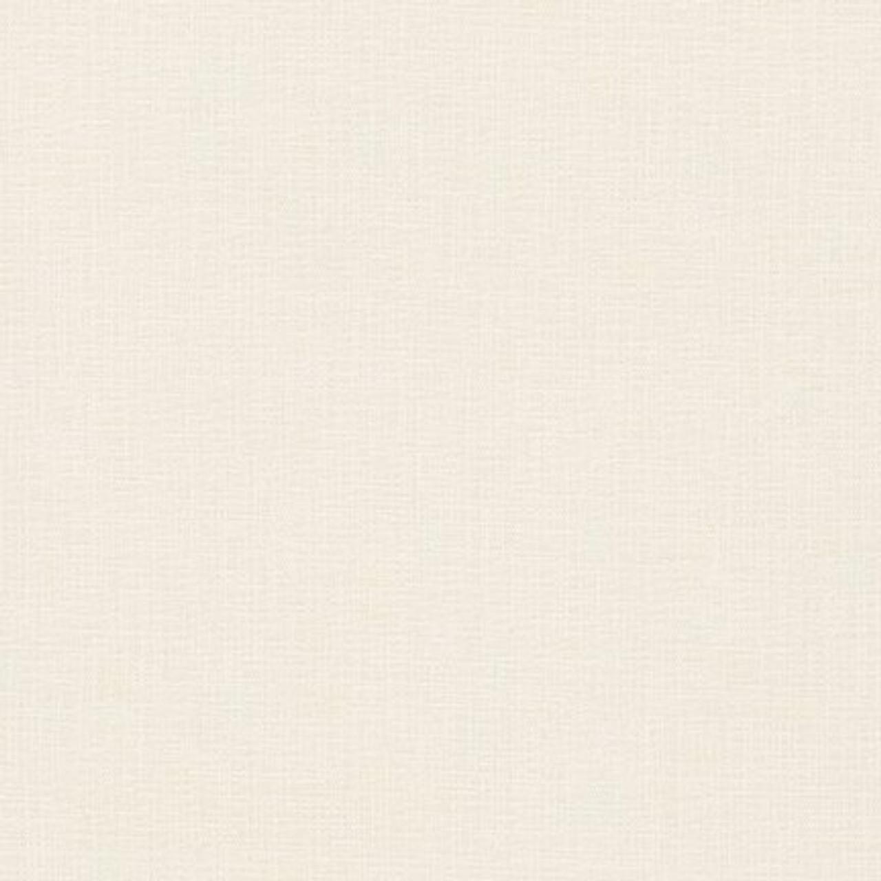 100% Cotton linen look - SNow