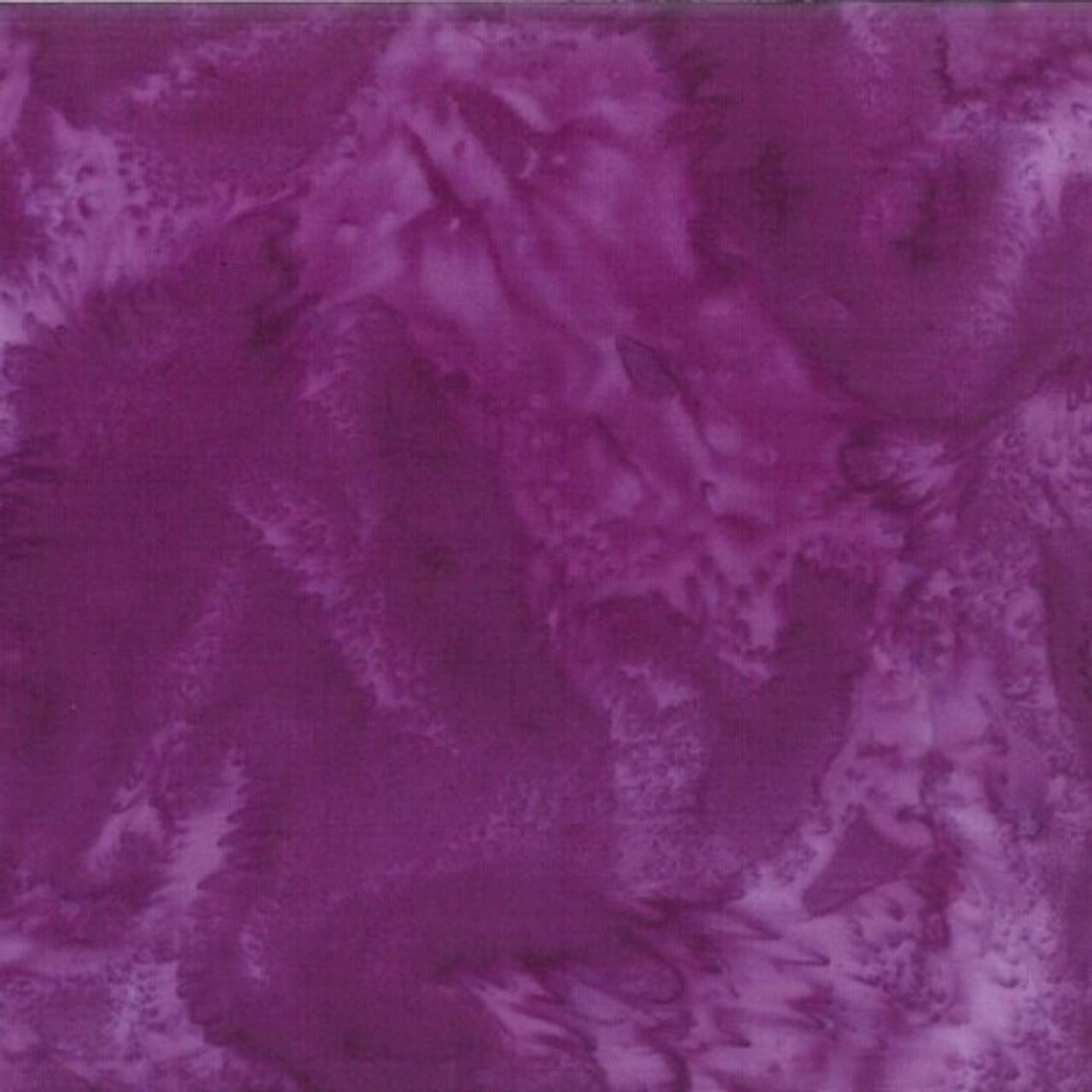 1895 Batik - 14 Purple