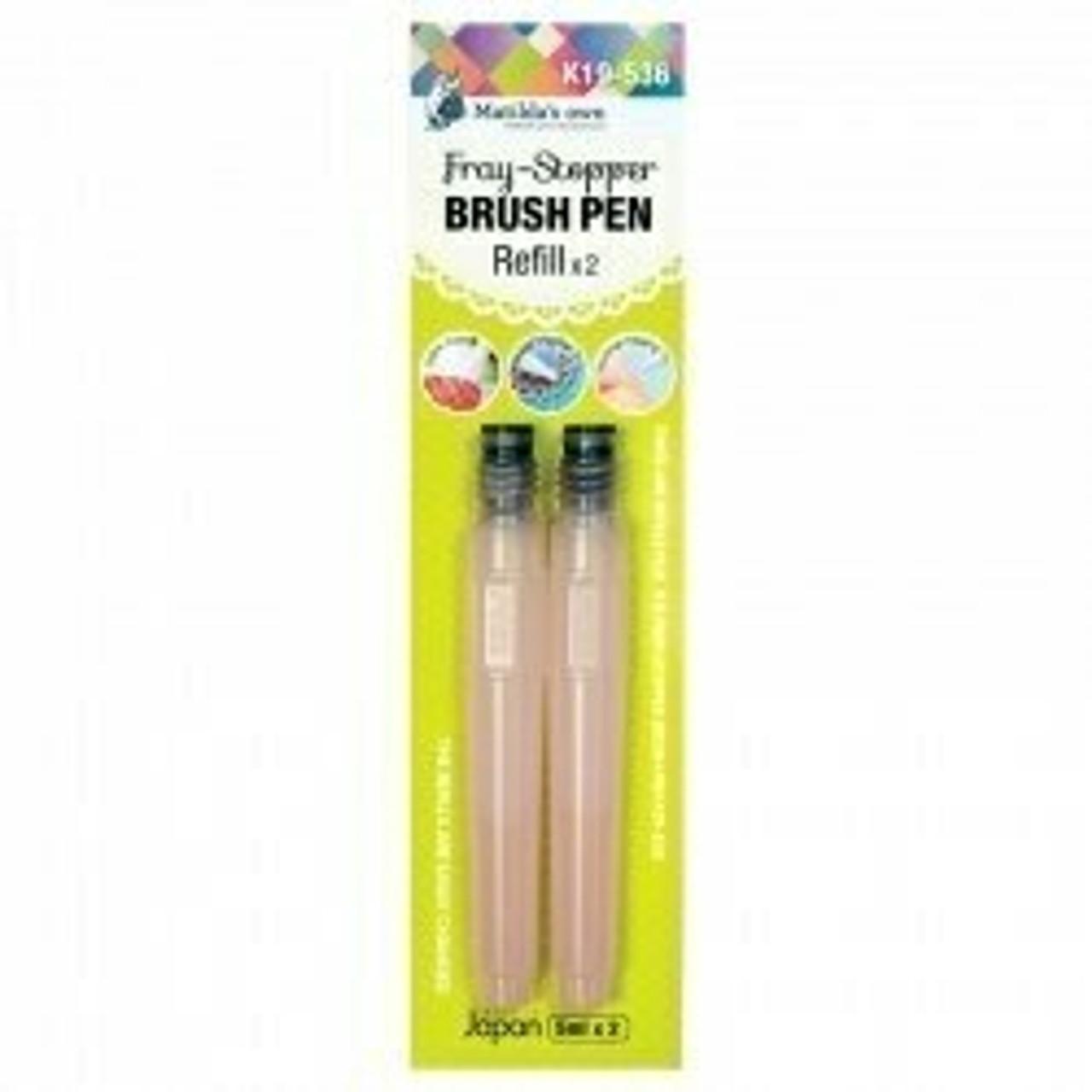 Fray Stopper Brush Pen Refill