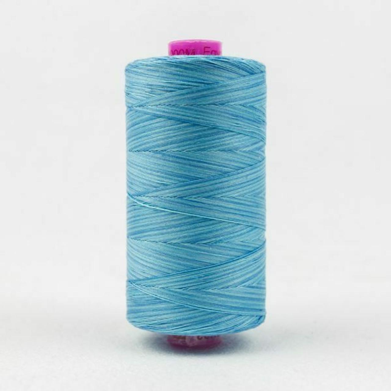 Tutti - Sea Blue