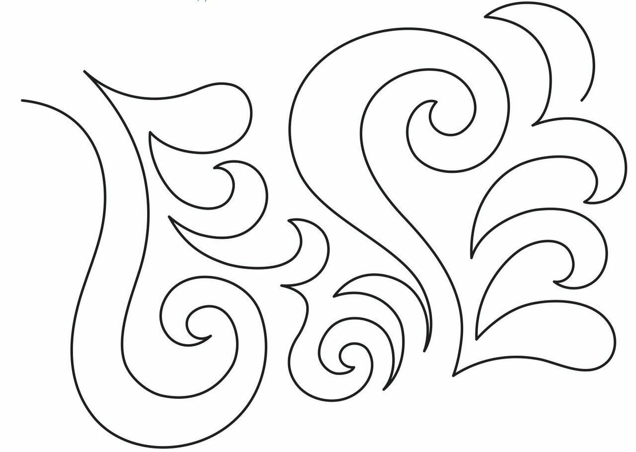 Curly Q