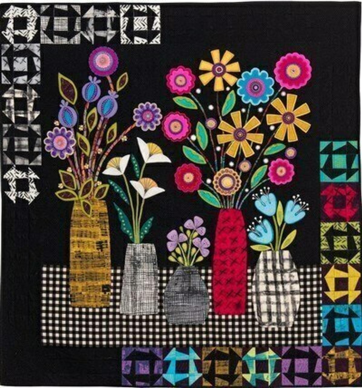 Wendy Williams : Making Arrangements - Quilt Pattern