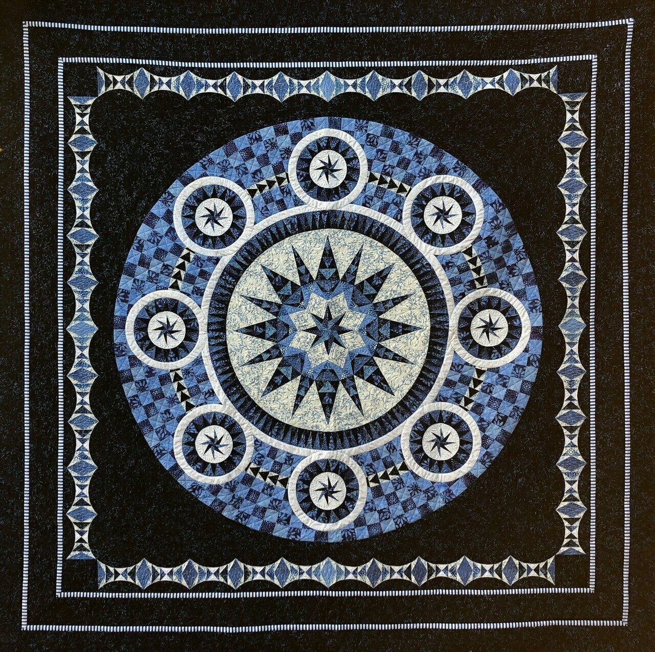 BeColourful : Bluetiful