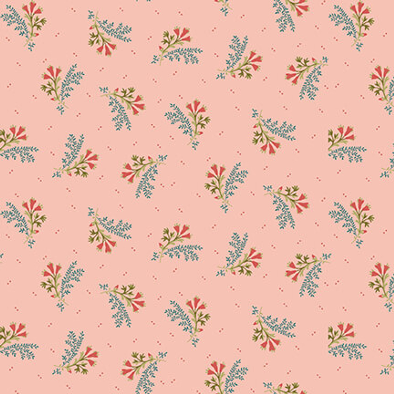 Tarrytown by Michelle Yeo : Tiny Spray - Pink