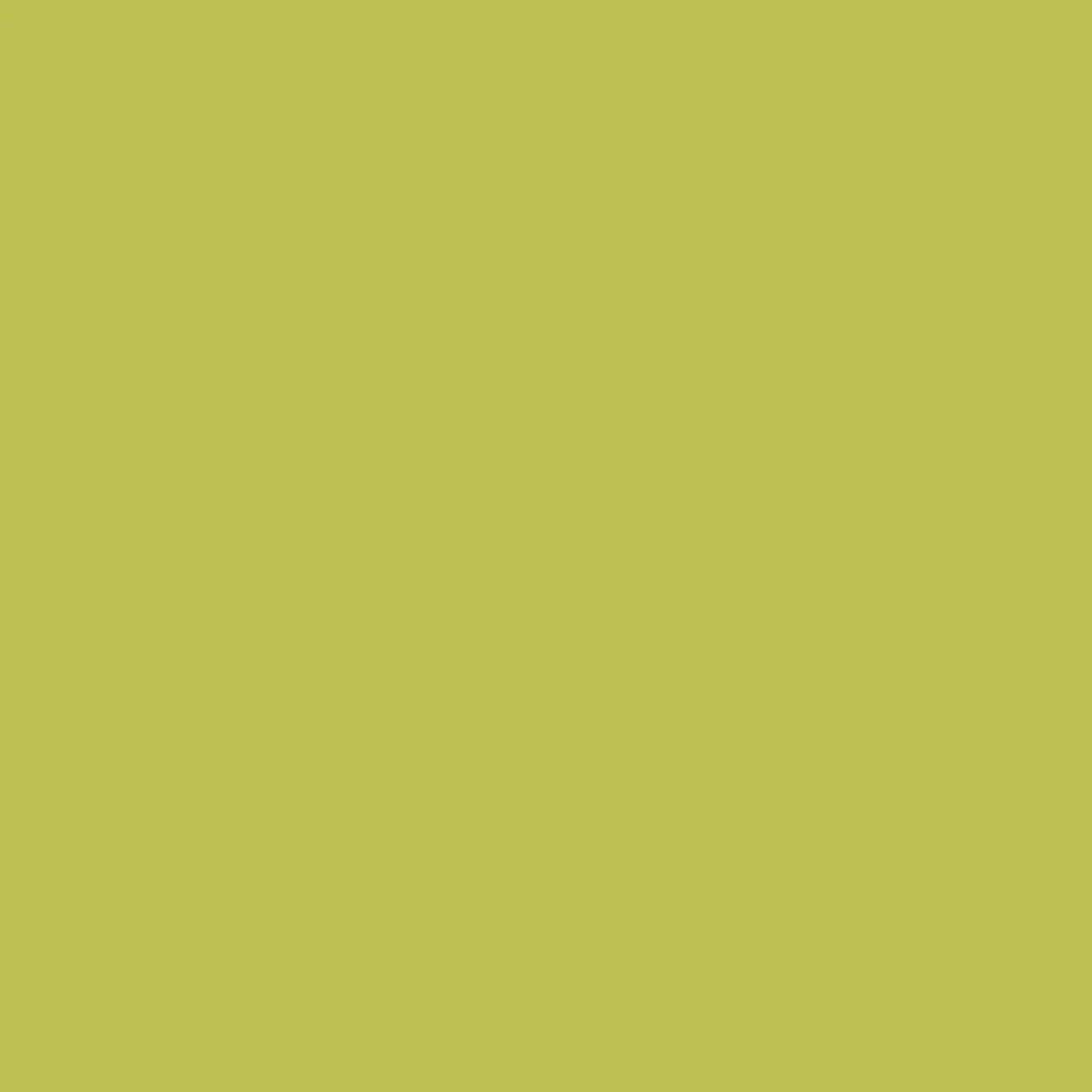 Tilda : Solid - Lime Green