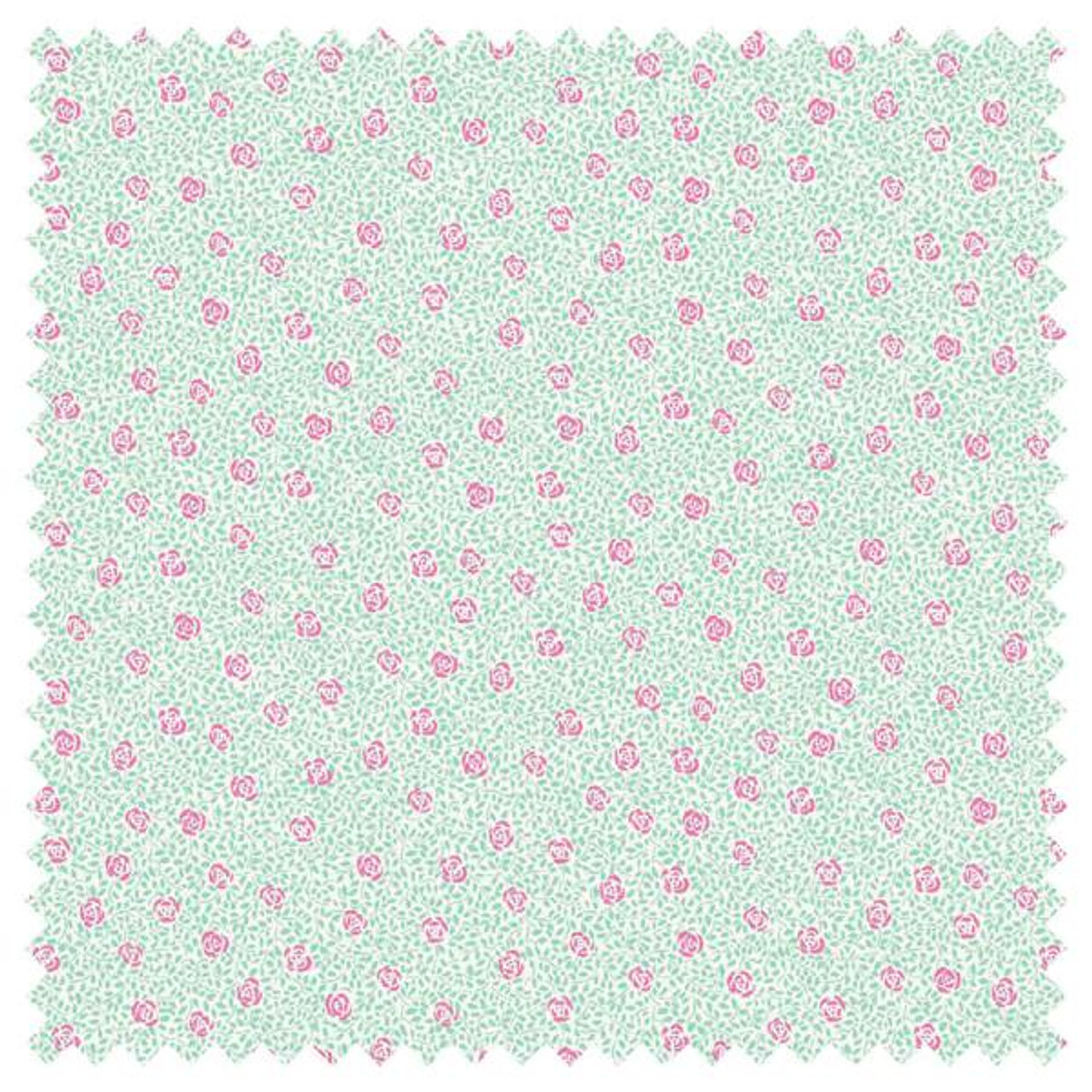 Liberty Cotton : Deco Dance, Speckled Rose A