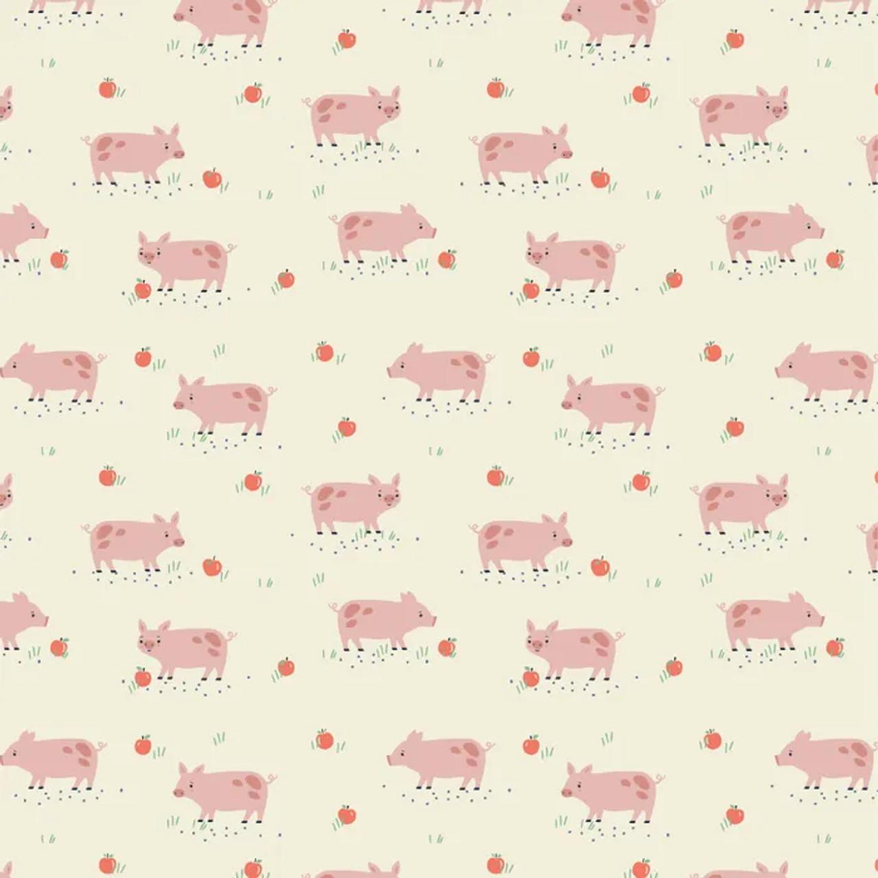 Farm Days : Pigs