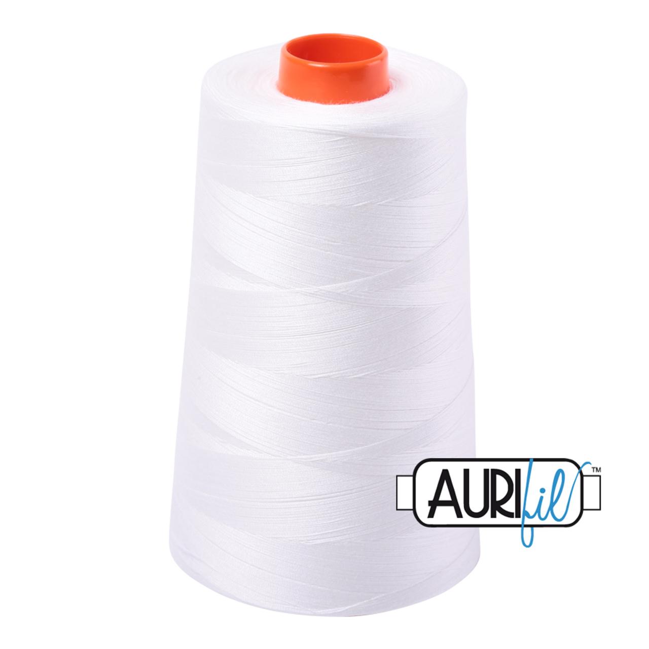 Aurifil Cone 2021 - Natural White