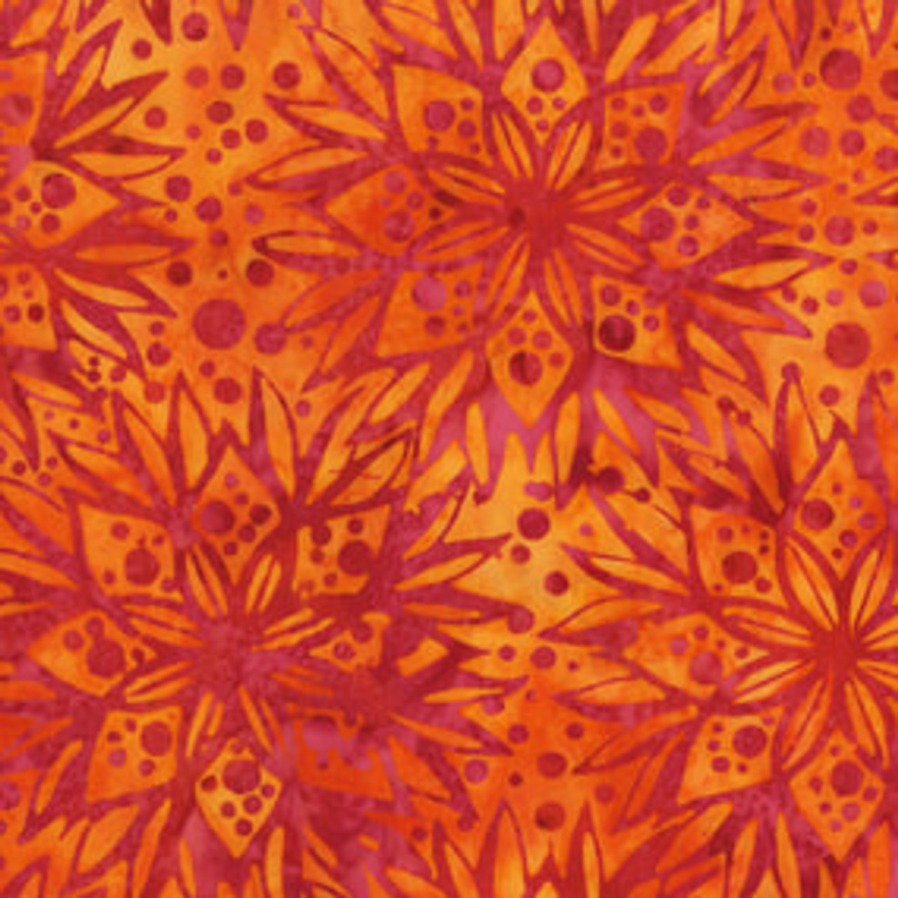 BeColourful Batik : Esprit, Mandarin