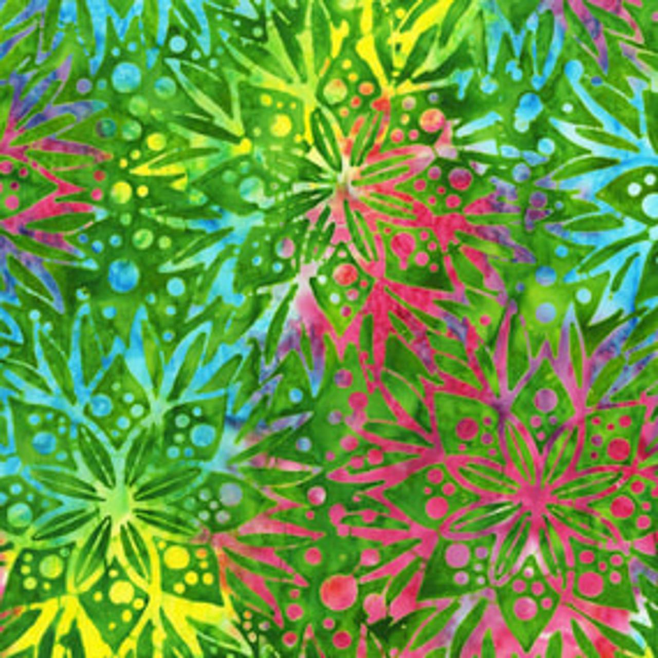 BeColourful Batik : Esprit, Gem