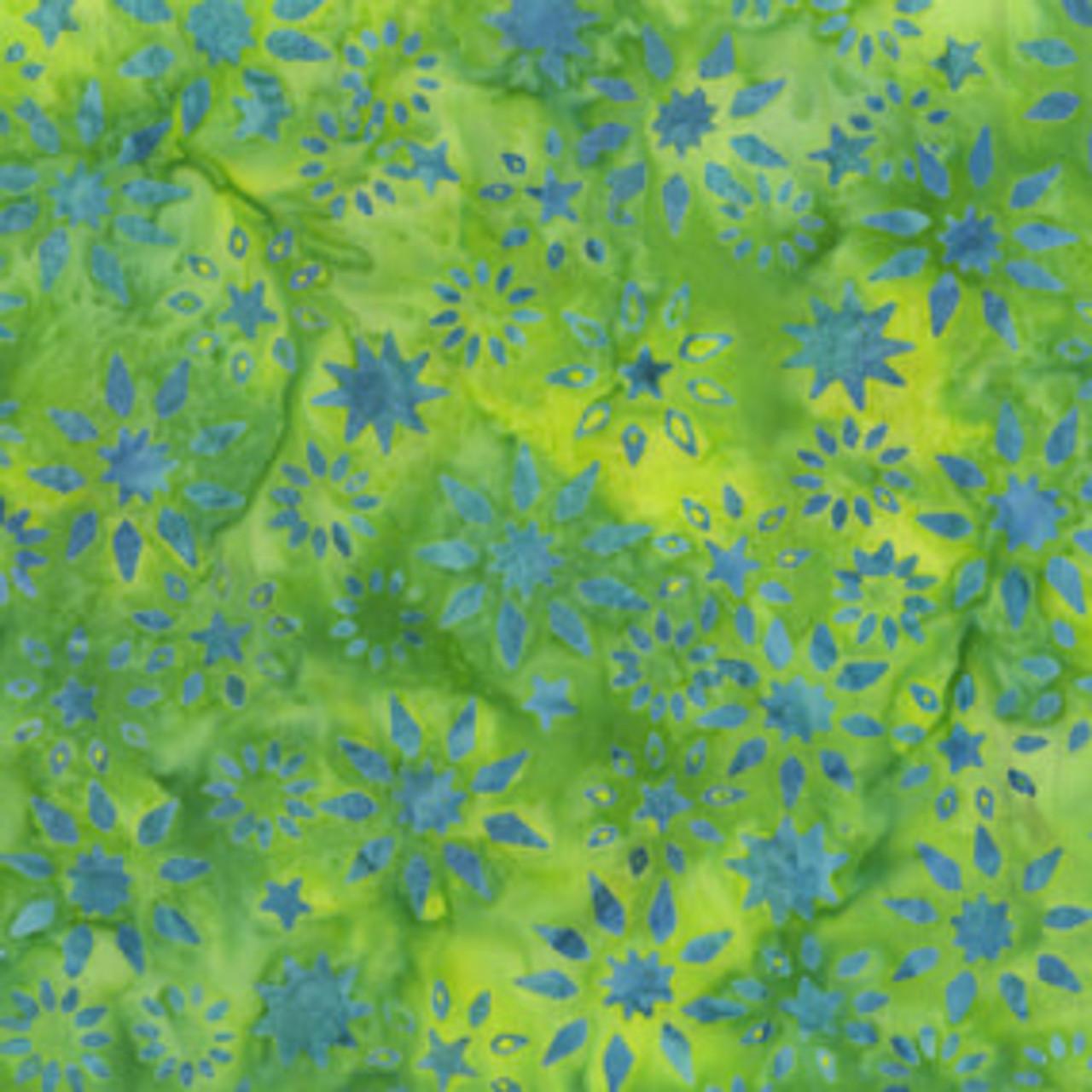 BeColourful Batik : Sweet Wish, Lagoon