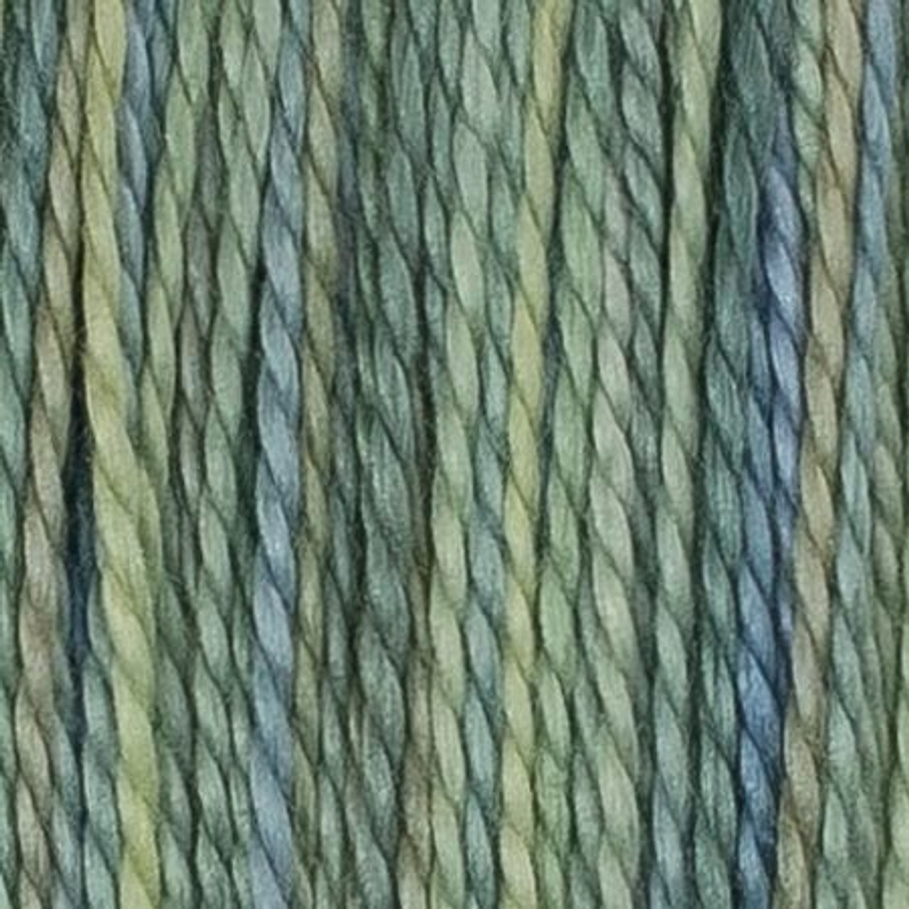 House of Embroidery : Cape Town Coastal Drive Collection, 8wt Perle Cotton - Grapes (39B)