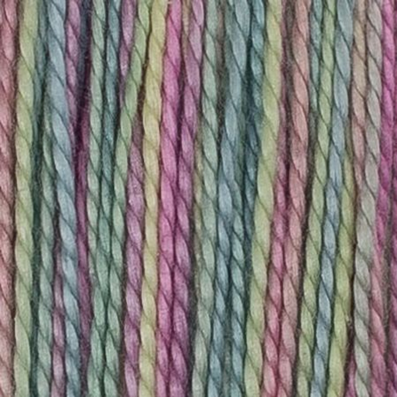 House of Embroidery : Cape Town Coastal Drive Collection, 8wt Perle Cotton - Grapes (39C)