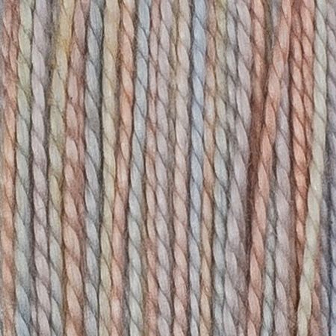 House of Embroidery : Cape Town Coastal Drive Collection, 8wt Perle Cotton - Birch (84B)