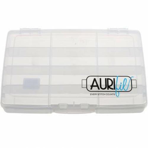 Aurifil Empty Large Spool Thread Case