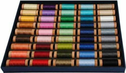 Aurifil Filled Thread 80wt Box
