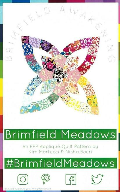 Brimfield Meadows Complete Piece Pack