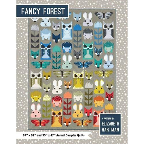 Fancy Forest
