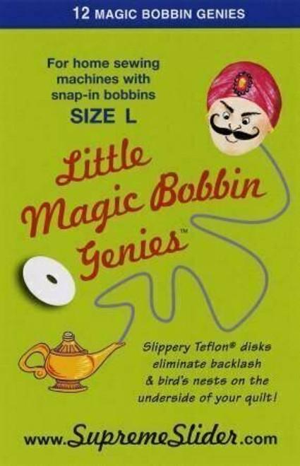Magic Bobbin Genies / BW12