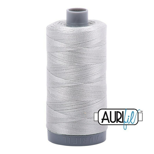 Aurifil 28wt Airstream (6726) thread