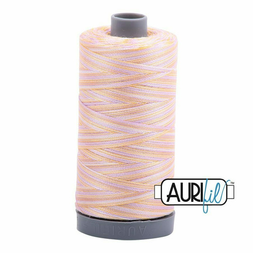 Aurifil 28wt Bari (4651) thread