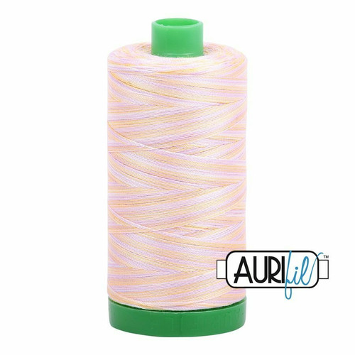 Aurifil 40wt Bari (4651) thread