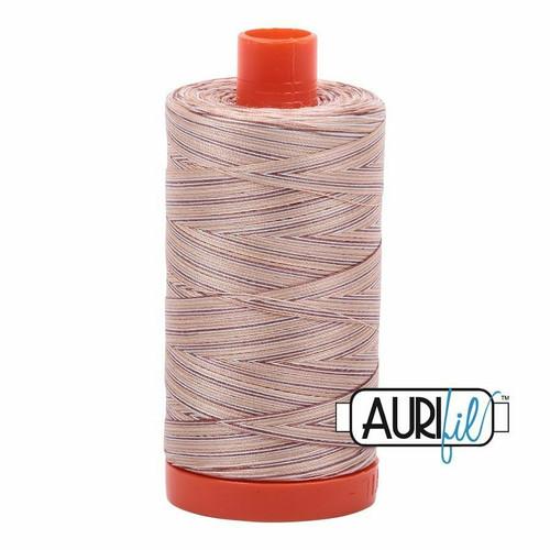 Aurifil 50wt Biscotti (4666) thread