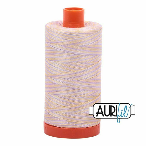 Aurifil 50wt Bari (4651) thread