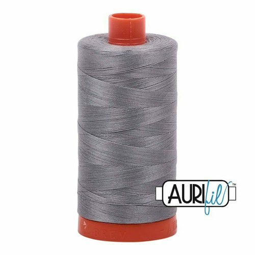 Aurifil 50wt Artic Ice (2625) thread