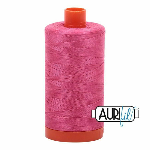 Aurifil 50wt Blossom Pink (2530) thread