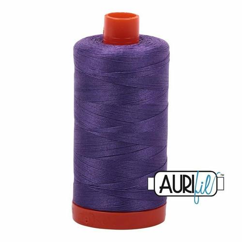 Aurifil 50wt Dusty Lavender (1243) thread